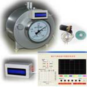 电远传湿式气体流量计的优势