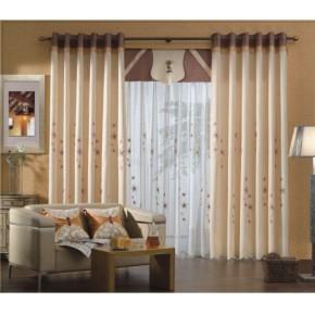 双11合肥窗帘办公窗电动窗帘布艺窗帘选择雅仕居