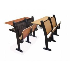 教学用组合桌椅  潍坊弘森教学家具有限公司