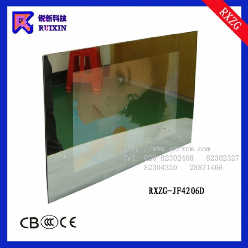 锐新RXZG-JF4206D镜面防水电视机
