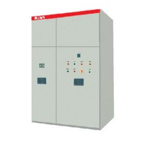 高品质低价位低压笼型液阻柜