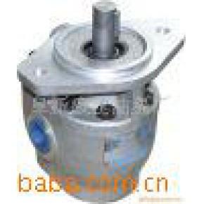 齿轮泵 铸铝 增压泵