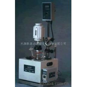 F-(1L-5L)单层玻璃反应器