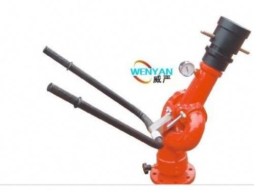 手动固定式消防水炮量多价便宜