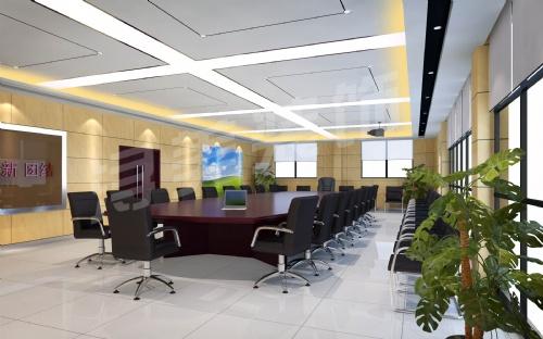 浦东办公室装修 川沙二手房装潢设计 金桥室内装饰服务 正州装饰