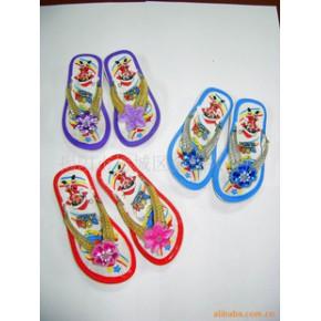 童鞋 订货 金德兴 凉拖