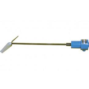 JB-400固定式气动搅拌器,JB-400固定式风动搅拌器