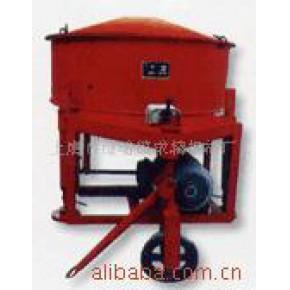 强制式砼搅拌机; 泥浆净化器