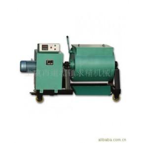 强制式单卧轴混凝土搅拌机; 含气量测定仪(仿日式)