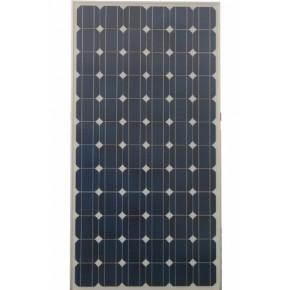 江苏190W单晶硅电池板,太阳能光伏组件