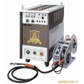 NB-350可控硅二氧化碳气体保护焊机