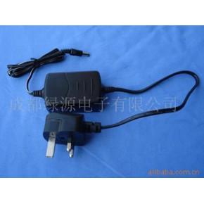 光端机电源(英式)5V2A