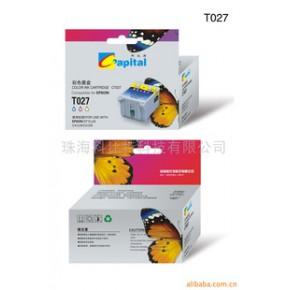 聚彩品牌T0761/T0821墨盒,硒鼓,打印耗材