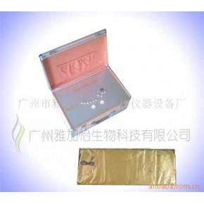 黄金理疗毯/经络治疗仪/体控能量仪