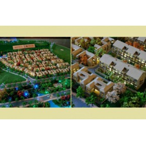 建筑沙盘模型、标识标牌、3D动画制作,数字科技及展览展示设计/施工等服务
