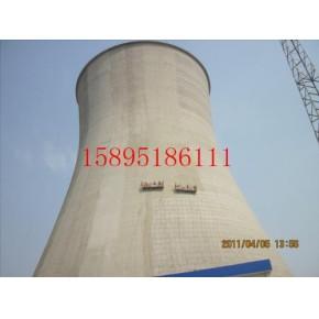华能高空烟囱维修、新建烟囱、烟囱加固、烟囱滑模