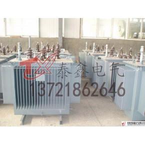 运城电力变压器厂价直销S11-M三相超强过载能力节能变压器