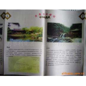 提供工笔画 山水风景图 照片丝网印花 绍兴印花加工