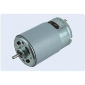 RS550 555SP微型电机