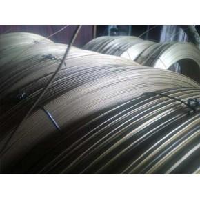 深圳扁弹簧线价格_0.8×2.6mm碳钢扁线加工厂家