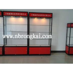 宁波精品柜,拆装便捷,外观新颖,是商家商品展示之首选