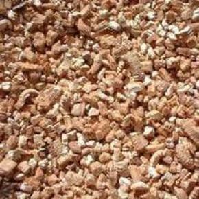 栽培育苗蛭石,2-4mm,4-8mm膨胀蛭石