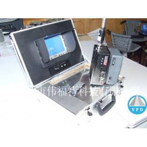 高科技无线传输设备手提式发射机伟福特品牌