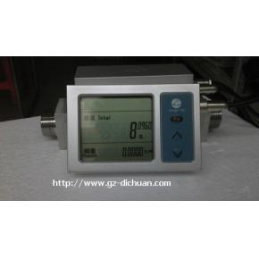微型流量计,广东微型流量计,气体质量流量计报价