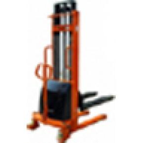 半电动堆高车 液压堆高车电动堆高车通过 CE认证