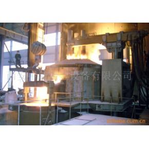 10T电弧冶炼铁水炉 电弧炉