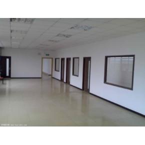 深圳厂房办公室装修隔断隔墙