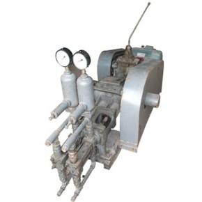 ZBSB系列煤矿用双液注浆泵