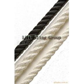 圆形尼龙吊装绳系列 尼龙吊绳,圆吊带