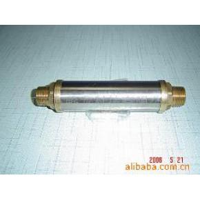快接式水处理器,多用恒磁场除垢器,软水设备