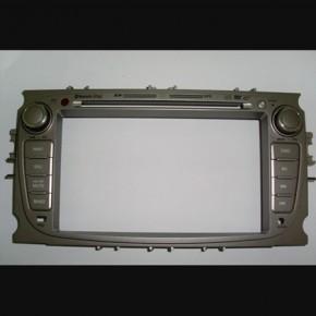 宁波铝合金手板模型