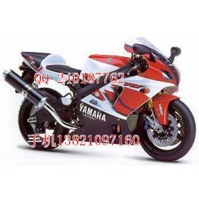 特价出售摩托车雅马哈YZF-R7价格3800元