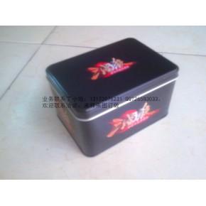 游戏卡铁盒,珍藏版游戏铁盒