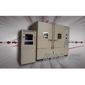换热装置压力循环脉冲耐久性能试验台