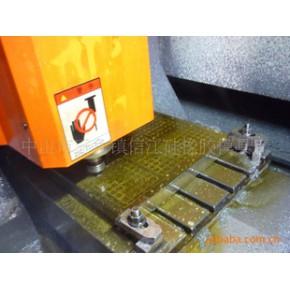 硅橡胶模具 挤压成型模 多个分型面