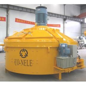 特殊耐火材料行业立轴行星式搅拌机-首家通过CE认证青岛科尼乐
