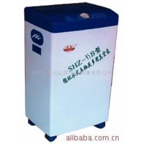 SHZ-95B型防腐五抽头循环水式真空泵