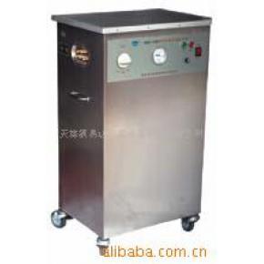 SHZ-2000型全不锈钢十抽头循环水式真空泵