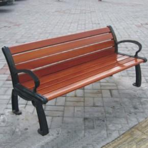 昆明塑木椅批发13668740950