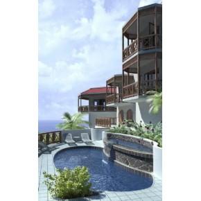杭州建筑模型设计公司 杭州建筑模型设计师 杭州尚岛建筑