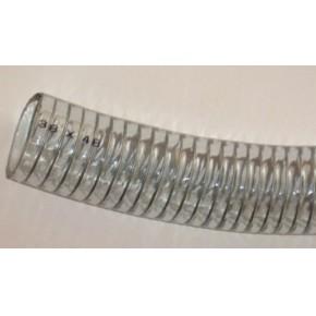 浙江哪里的钢丝管价格比较实惠 首选椒江敏吉机械钢丝管批发