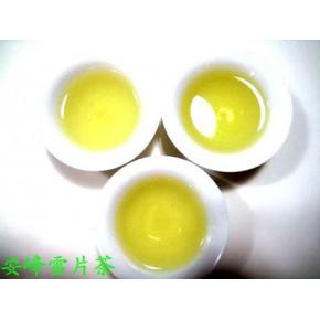 安部牌 凤凰雪片单枞茶