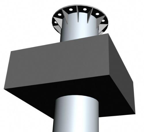 电力钢管杆打桩,电力钢管杆塔,电力钢管桩基础,钢结构软件,钢杆计算