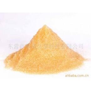 内冷水树脂 棕黄色透明颗粒