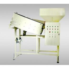 铝盒分检机,蜡烛设备生产加工