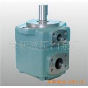 阜新供应PV2R1-17日本油研叶片泵